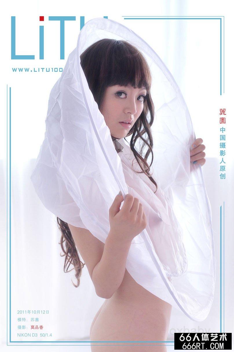 丰润白皙的苏茜11年10月12日室拍